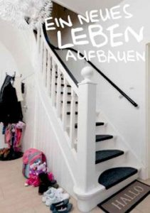 Betreutes Wohnen clean Vegesack mit Kind Treppenhaus