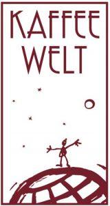 Kaffeewelt Logo