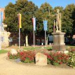 Suchtberatungsstelle Bad Bramstedt Außenbereich