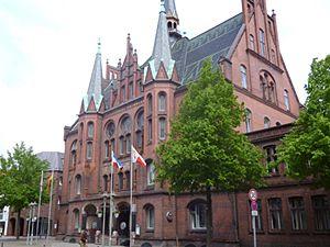 Suchtberatungsstelle Neumünster alte Tuchfabrik