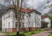 Tagesklinik CHANGE ! Bremen Gebäudekomplex