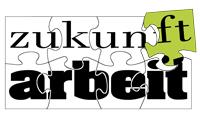 Logo ZukunftArbeit
